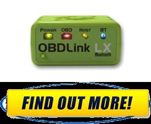 ScanTool 427201 OBDLink LX Bluetooth OBD AdapterDiagnostic